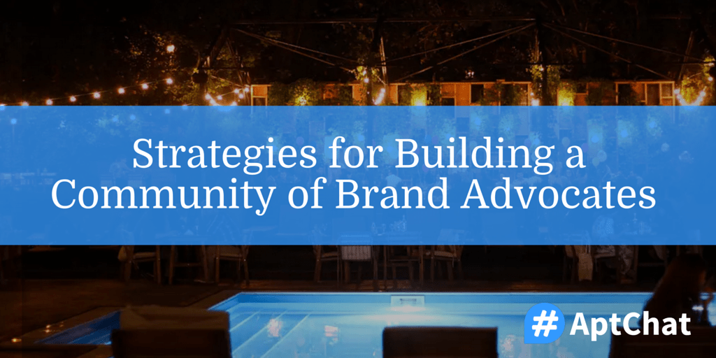 Strategies for Building a Community of Brand Advocates