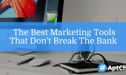 The Best Marketing Tools That Don't Break The Bank