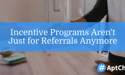Incentive Programs Aren't Just for Referrals Anymore