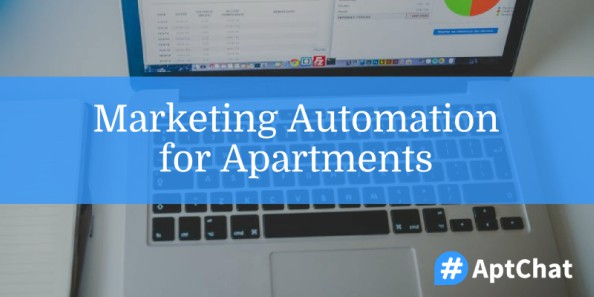 marketing automation for apartments