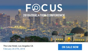 2018 SatisFacts FOCUS Conference