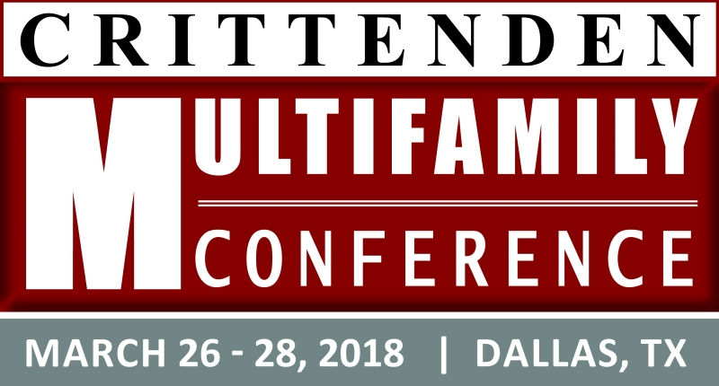 2018 Crittenden Multifamily Conference