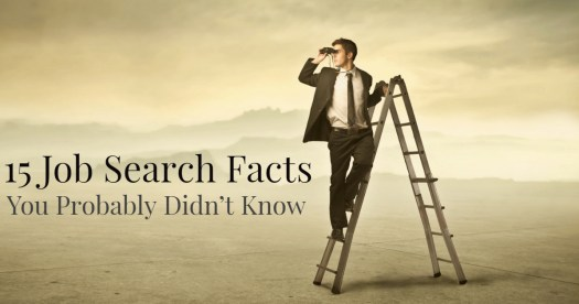 Job search facts