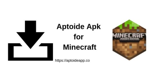Aptoide Apk for Minecraft | Aptoide App