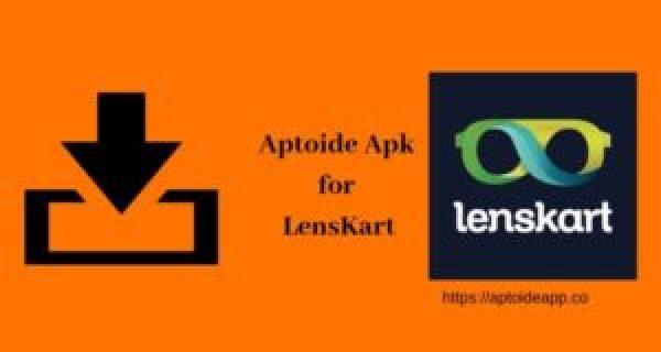 Aptoide Apk for LensKart