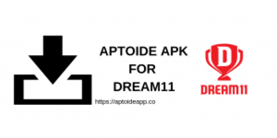 Aptoide Apk for Dream11
