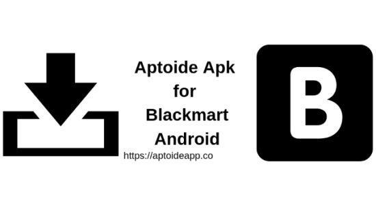 Aptoide Apk for Blackmart Android