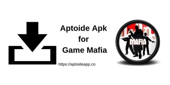 Aptoide Apk for Game Mafia