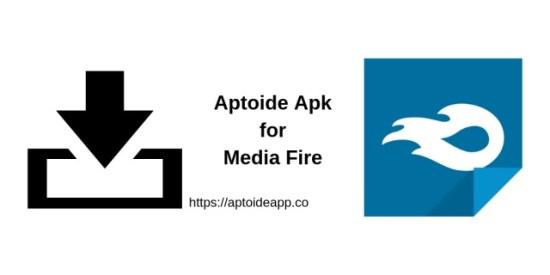 Aptoide Apk for Media Fire