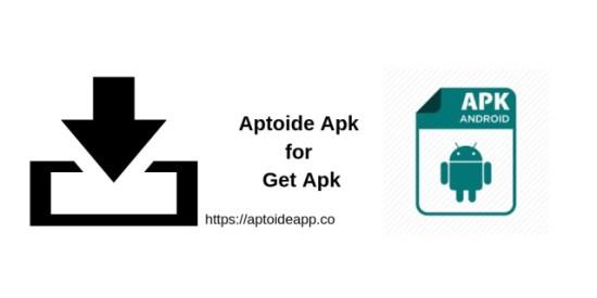 Aptoide Apk for Get Apk