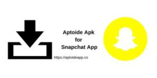 Aptoide Apk for Snapchat App