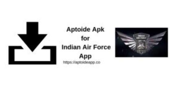 Aptoide Apk for Indian Air Force App