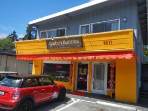 Golden Buddha Restaurant