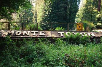 Monte Toyon, Aptos CA