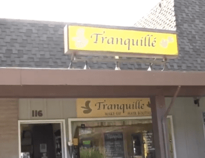 Tranquille Spa, Hair, and Makeup Boutique