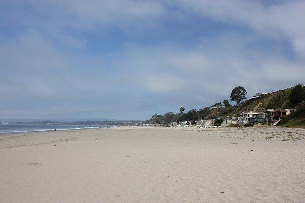 Hidden Beach Aptos