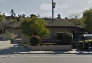 Friends of the Aptos Library Seek Community Support
