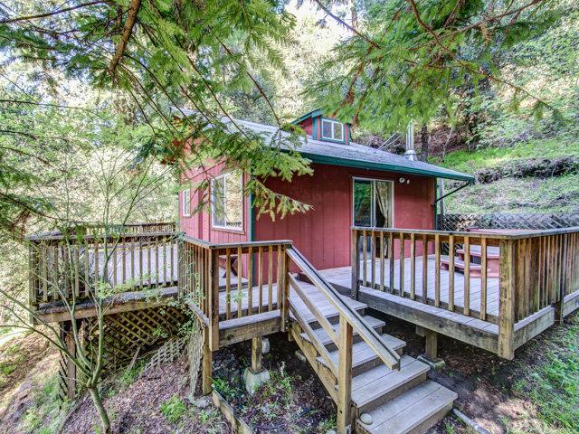 1008 Redwood Drive, Aptos 95003