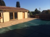 7429 Mesa Drive - Pool, Guest House