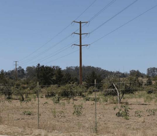 Santa Cruz 115kV Reinforcement Project