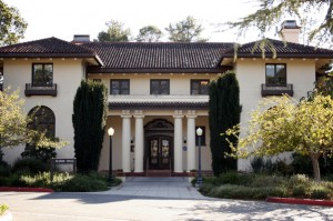 Sesnon House at Cabrillo College