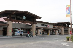 Safeway in Rancho del Mar