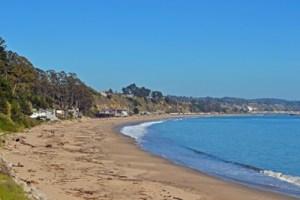 Pot Belly Beach
