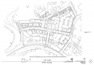 Aptos Village Plan