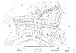 Aptos Village Redevelopment Continues to Move Forward