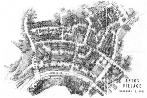 Old Aptos Village Plan