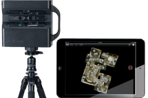 3D Scanning Technology Comes to Aptos