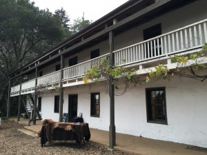 The Castro Adobe