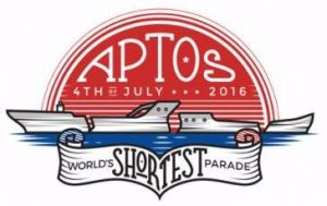 World's Shortest Parade 2016 Registration is Now Open!