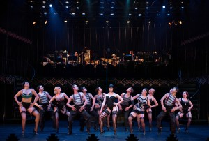 See The Cabrillo Stage Production of Chicago!