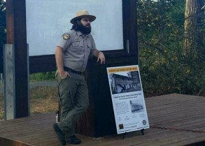 Castro Coastal Campfires in July and August