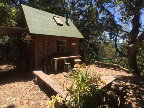 7101 Fern Flat Road - 0 bed, 0 bath, 300sf  - sold for $420K after 42 DOM (7 acres of land)