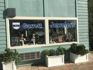 Garrett Jewelers in Aptos