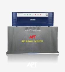 Luminous-Eco-Watt-1150-Home-UPS-IPS-Full-Sett-With-Battery-Cover