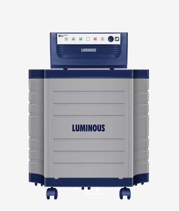 Luminous 1650 IPS