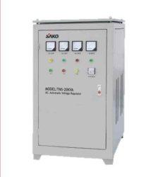 Single Phase 20KVA Stabilizer