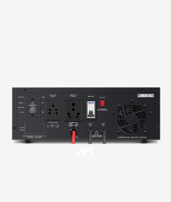 Luminous-PowerX-2250-Home-UPS-IPS-Back-Side