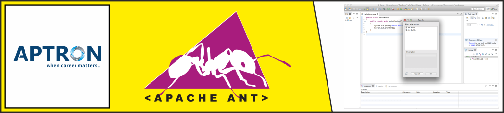 Apache Ant Interview Questions   Freshers   Experienced   Apache Ant Interview Questions and Answers