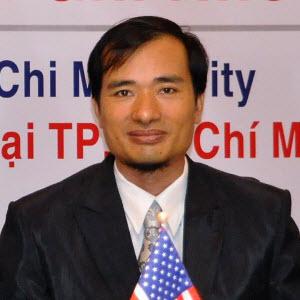 Mr. Luu Tuong Bach - Chairman and CEO of Aptus Capital