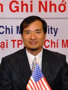 Mr. Luu Tuong Bach
