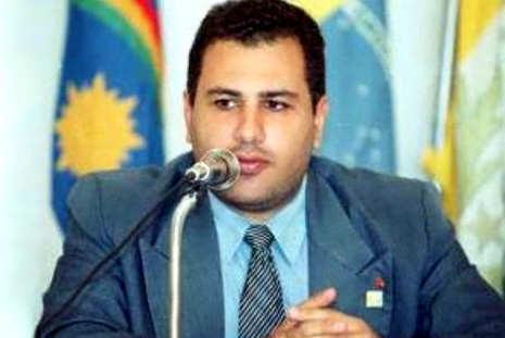 Manoel Mattos, advogado investigava execuções nos limites entre os estados (Foto: Reprodução)