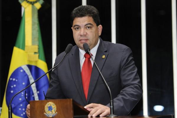 O senador Cidinho Santos (PR-MT), acertou ao falar sobre a produção agrícola do G20
