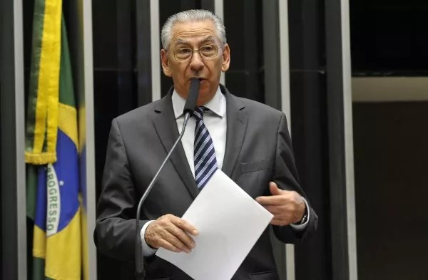 O deputado Silvio Torres (PSDB-SP) alertou para a gravidade da crise