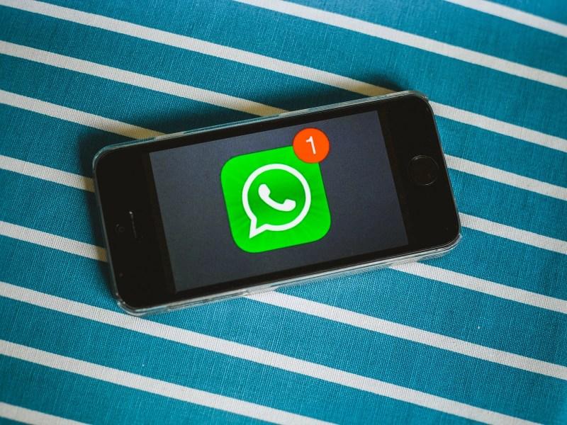 Correntes no WhatsApp afirmam que podem chegar a milhões em pouco tempo