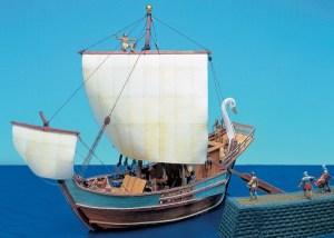 romeins schip