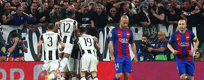 Pronóstico Barcelona vs JuventusEl Barcelona lo tiene difícil pero no imposible para pasar a semifinales de Champions